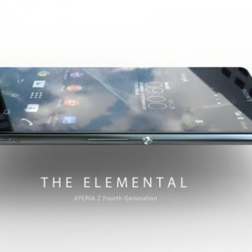 Xperia Z4 and Galaxy S6 supposedly 'secretly' demoed at CES 2015