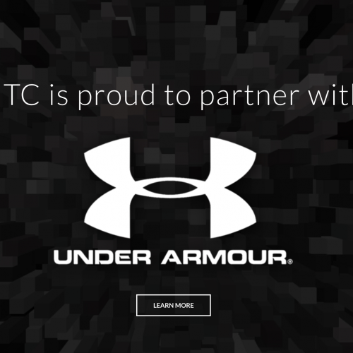 HTC and Under Armor announce partnership