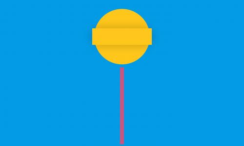 Download 11 Lollipop Material Design HD Wallpapers