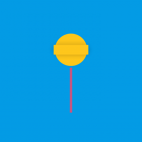 Download 11 Lollipop Material Design HD Wallpapers