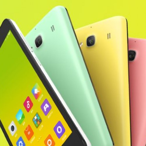 Xiaomi makes the Redmi 2 official