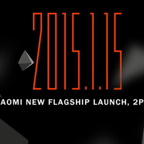 Xiaomi's two new flagship devices announced