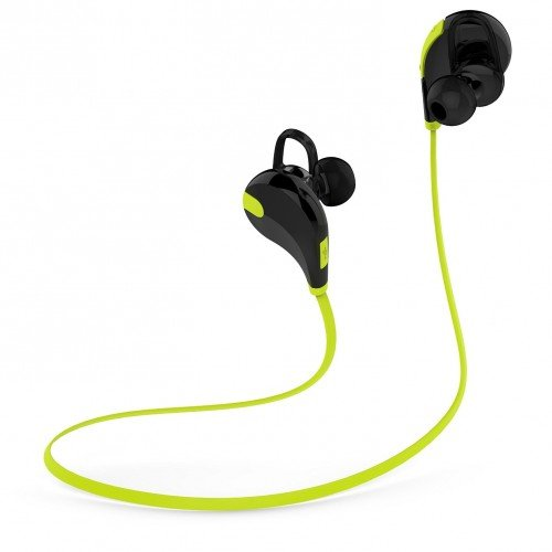 Accessory of the Day: Soundpeats Qy7 Bluetooth earbuds, $35.99