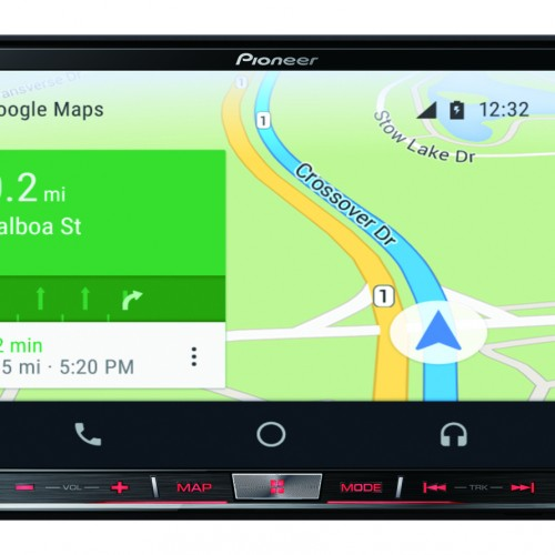 What is Android Auto, and how does it work?