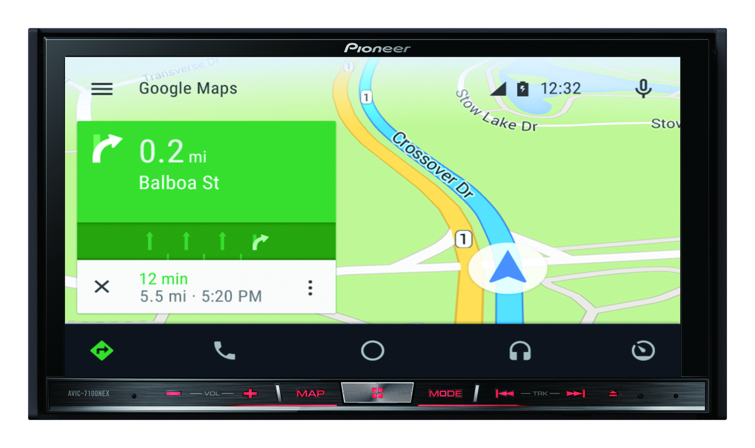 what is android auto and how does it work. Black Bedroom Furniture Sets. Home Design Ideas