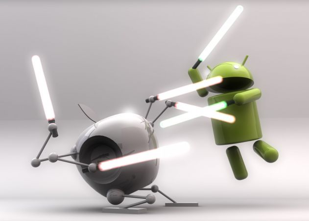 Android.Apple.Fight