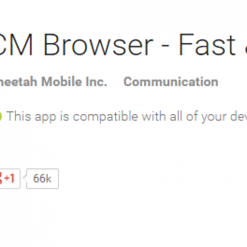 CM Browser review: This is a browser you need to try [App of the Day]