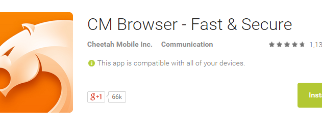 CMBrowser