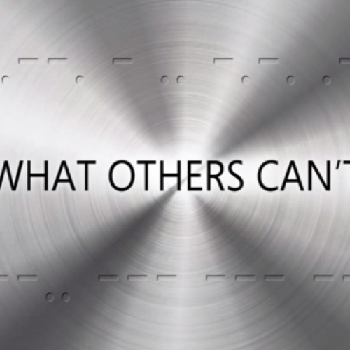 ASUS releases a CES promotional video with a hidden message