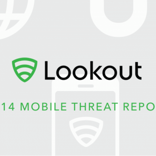 Lookout report: Mobile Malware increased by 75% in U.S.