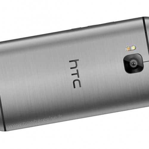 New video compares the unreleased HTC One M9 to the HTC One M8 and M7