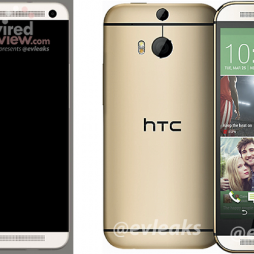 """HTC plans to release """"something huge"""" soon"""
