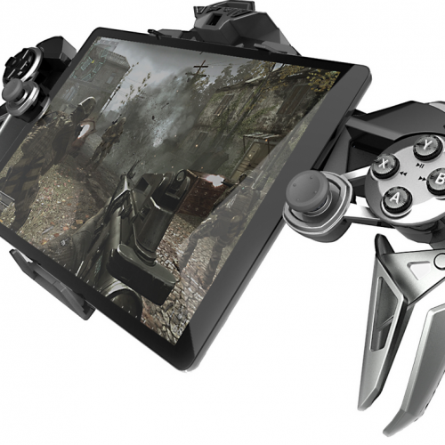 LYNX 9 debuted at CES 2015; $300 mobile gaming controller