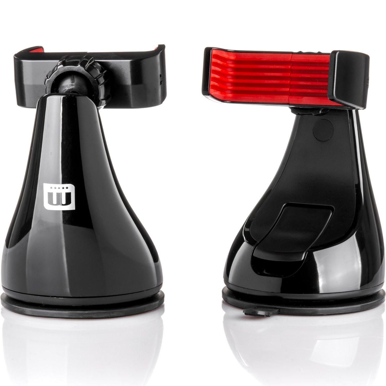 montar universal car mount for smartphones
