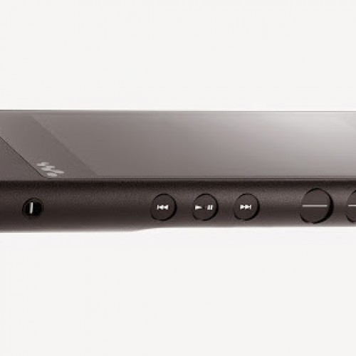 Sony announces the Walkman-ZX2 for audiophiles