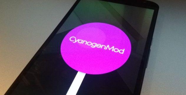 Nexus 6 CyanogenMod