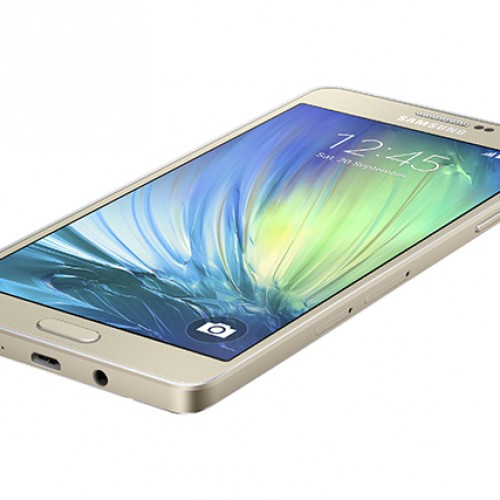 Samsung introduces 5.5-inch Galaxy A7