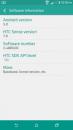 HTC One M9 Sense 7.0