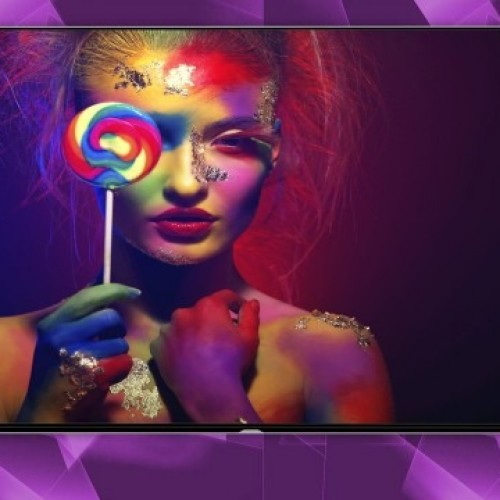 Sharp debuts next gen displays powered by Android