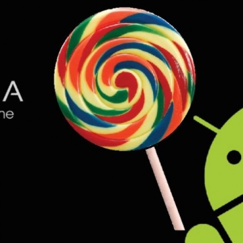Sony announces game plan for Android 5.0 and 5.1 releases