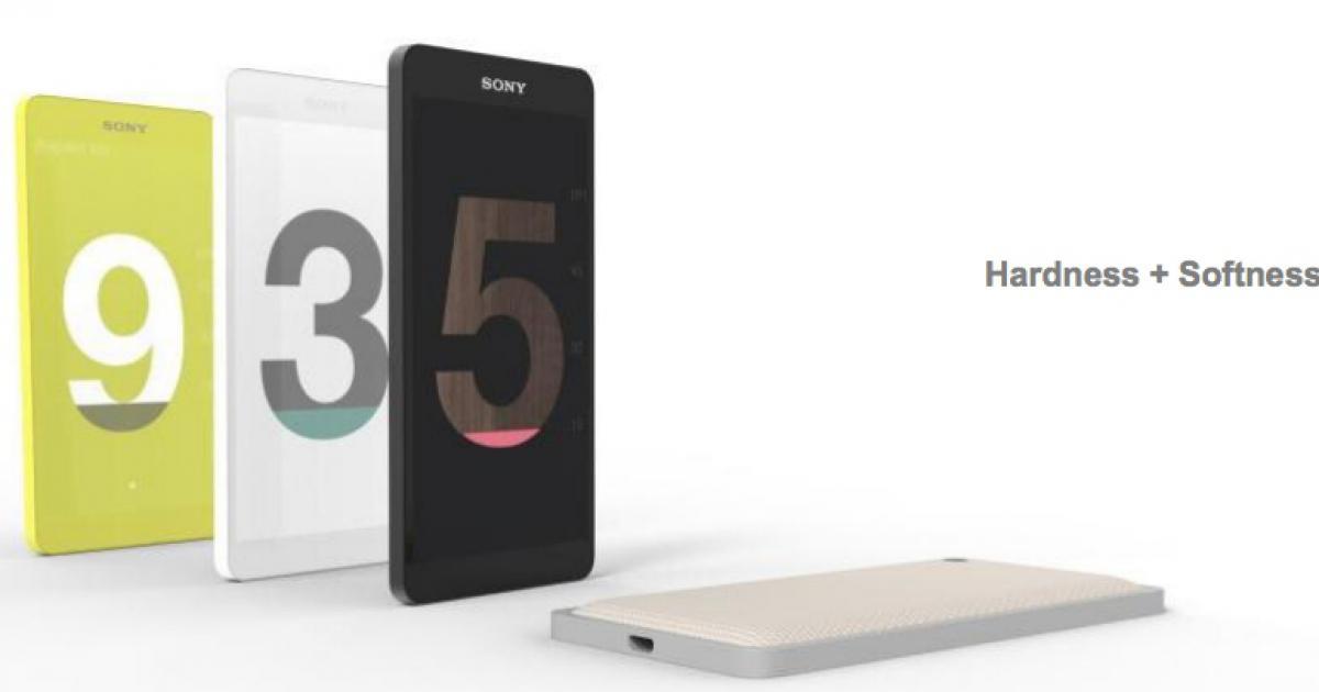 Sony Xperia Z4 rumors - OS