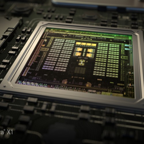 NVIDIA debuts Tegra X1, world's most advanced mobile processor