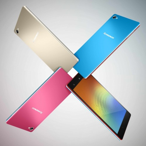 Lenovo VIBE X2 Pro announced for that perfect selfie