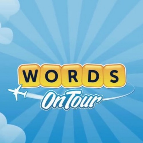 Words on Tour
