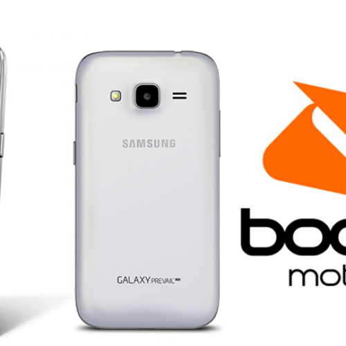 Boost Mobile now offering Samsung Galaxy Prevail LTE