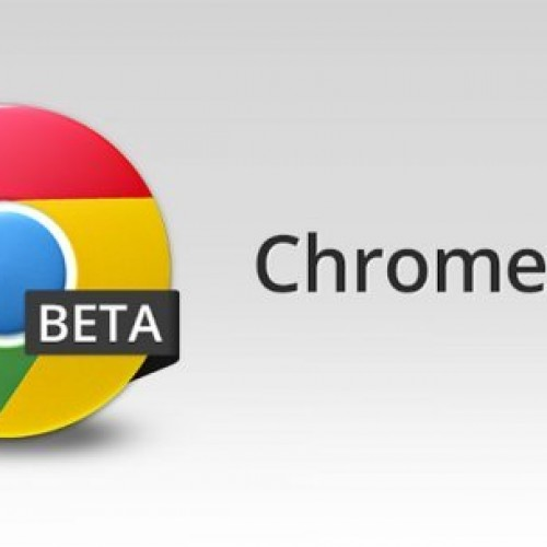 Chrome Beta 41 for Android adds pull-to-refresh in pages