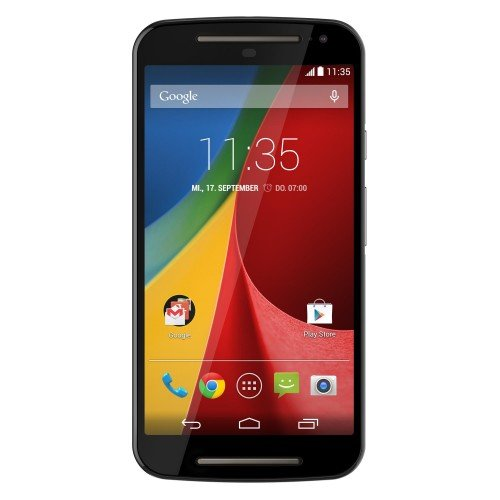 Lollipop is now coming to the Moto G in India and the US