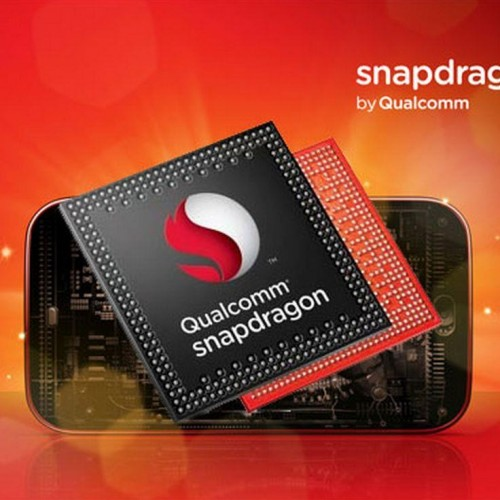 New Snapdragon 810 supposedly to arrive in March