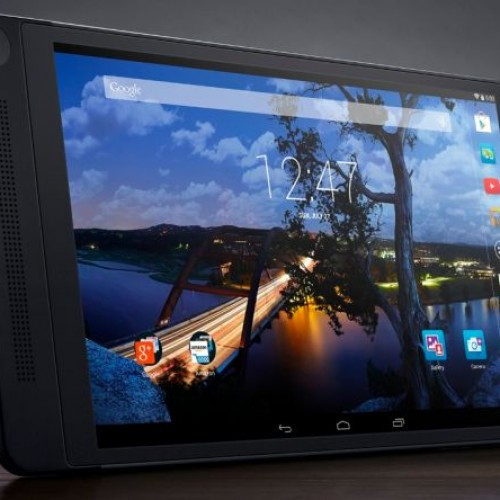 Dell Venue 8 7840 featuring Intel RealSense is now up for grabs for $399