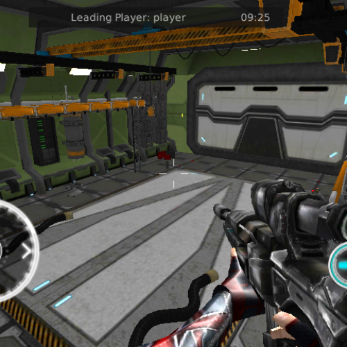 Evolution – Multiplayer FPS Review