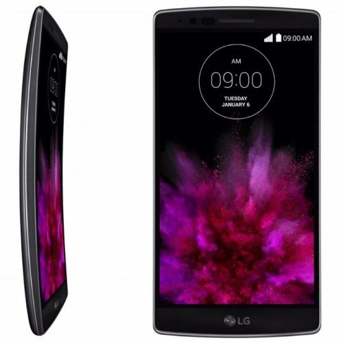 AT&T to offer LG G Flex 2 on April 24