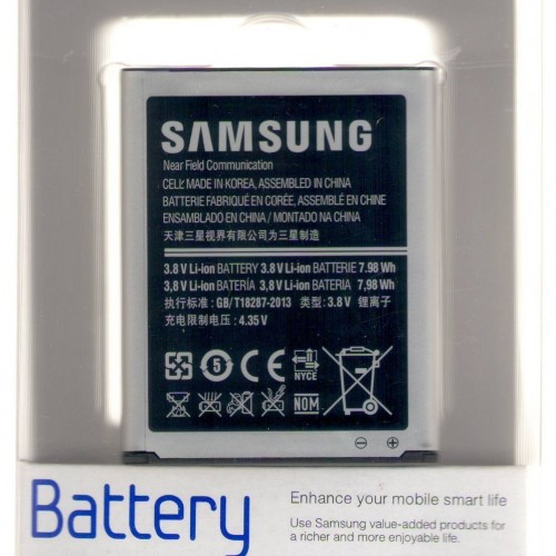 Accessory of the Day: Galaxy S3 replacement battery, $10.25