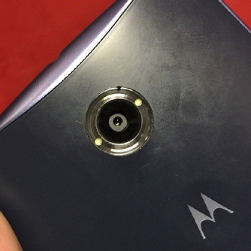 Apple is the reason for no Fingerprint sensor on Nexus 6