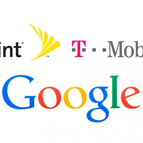 Google seeking the best of Sprint and T-Mobile