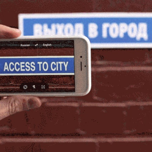 Google beefs up Translate app with Word Lens real-time translation
