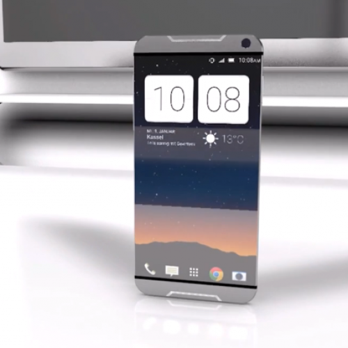 What're you looking for in upcoming flagships?