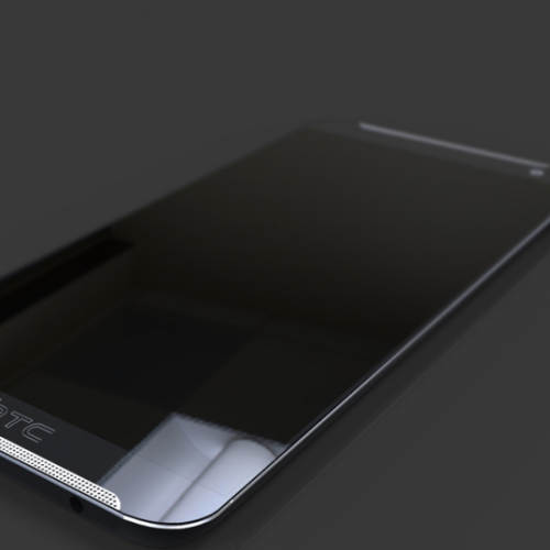 Is this the HTC One M9 (Hima)?