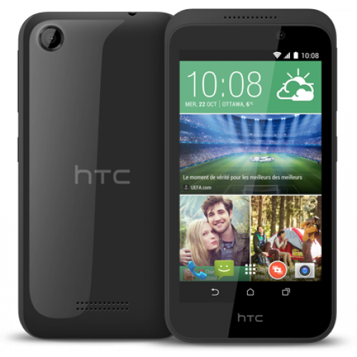 HTC Desire 320 coming to the UK and Germany