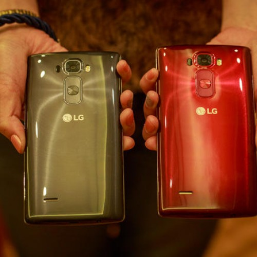 AT&T will carry LG G Flex 2