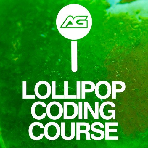 Develop for Lollipop with this coding course, $89