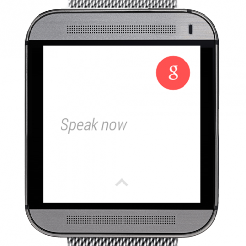 HTC's to launch a wearable along with the One M9