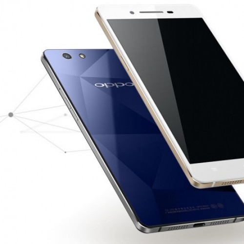 Oppo launches high-end R1C and low to mid-range Mirror 3