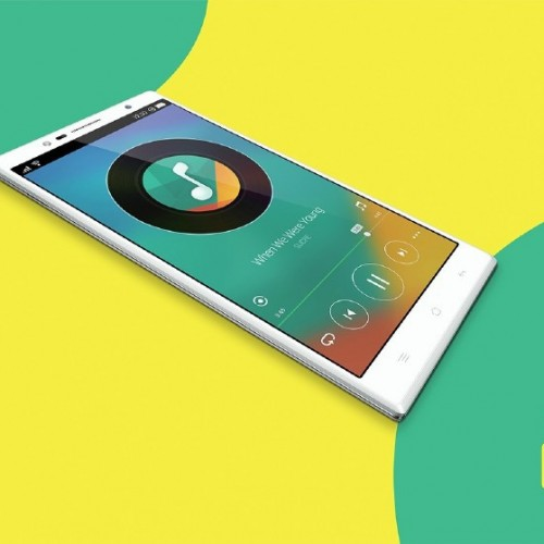 Oppo unveils U3 phablet with FHD display and octa-core processor