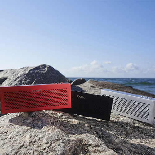 Boundless S3: NFC-enabled Bluetooth speaker, $59