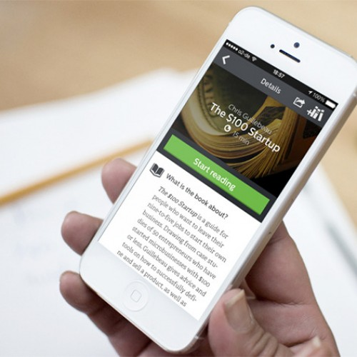 Last chance deal: Non-fiction made easy with Blinkist, $49