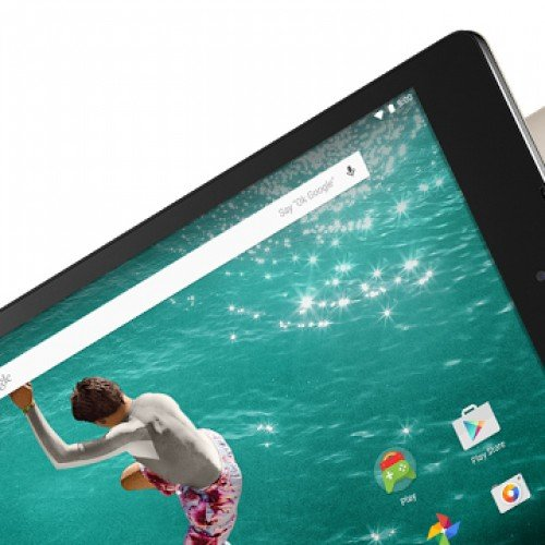 HTC Nexus 9 now offered in Sand color option